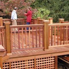 Blue Star Products - Decking
