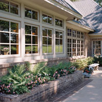 Lincoln Wood Products - Awning Windows