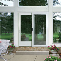 Mercury Excelum - Patio Doors