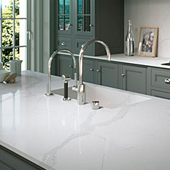 Silestone - Quartz Solid Surface