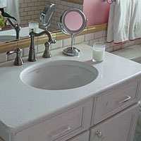 Eos Surfaces - Solid Surface Sinks