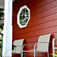 James Hardie - HardiePlank® Fiber Cement Lap Siding