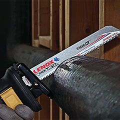 Lenox - Cutting & Joining Tools