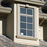 Lifespan Solid Select by Fletcher - Solid Wood Exterior Trim