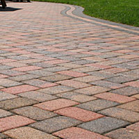Nicolock - Interlocking Paving Stones