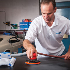 Norton Abrasives - <B>Sanding, Grinding & Cutting Abrasives & Accessories</B>