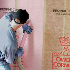 Owens Corning - Residential Insulation Products