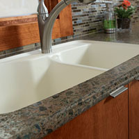 Wilsonart - Kitchen Sinks