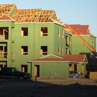 ZIP System by Huber - Wall Sheathing
